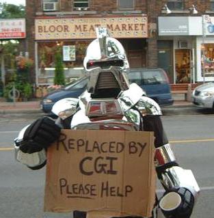 We, Robot