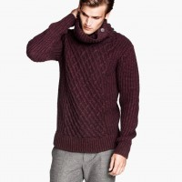 Keep it Warm with these 13 Fashionable Sweaters [EveryGuyed]