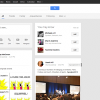 Google+ Custom URLs may come with a Prince in the Future [Search Engine Journal]