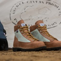 Danner Teams Up with Beckel to Introduce 2014 Spring Light Boots [EveryGuyed]