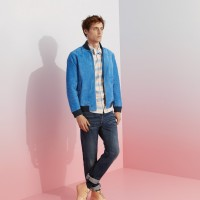 Check out Levi's Made & Crafted Spring/Summer 2014 Collection! [EveryGuyed]