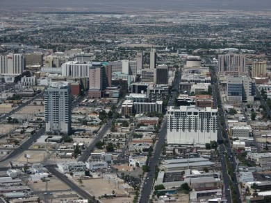 The Downtown Project: Can Downtown Las Vegas Be Saved?