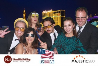 What You've Missed at #Pubcon 2013's US Search Awards [Search Engine Journal]