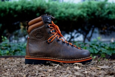 Diemme Introduces 'Tibet' Boots for Fall 2013 [EveryGuyed]