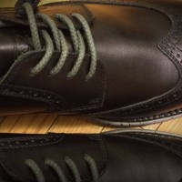 Check Out EveryGuyed's 'Stacy Adams Armstrong Brogue' Giveaway [EveryGuyed]