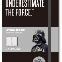 Moleskine Launches Star Wars 2013 Notebook [EveryGuyed]