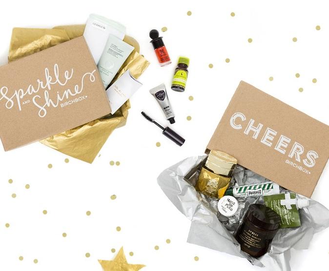 Birchbox Holiday Set   Official Website