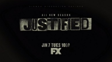 New 'Justified' Season, Coming this January 7 [EveryGuyed]