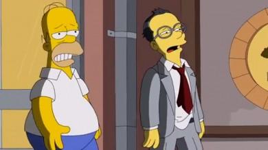 The Simpsons Pay Tribute to Animator Hayao Miyazaki [EveryGuyed]