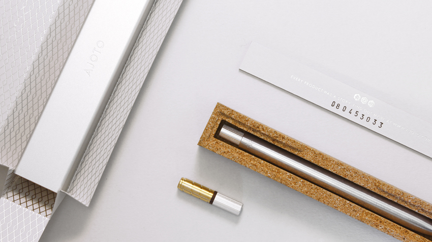 The Pen by Ajoto London | Official Website