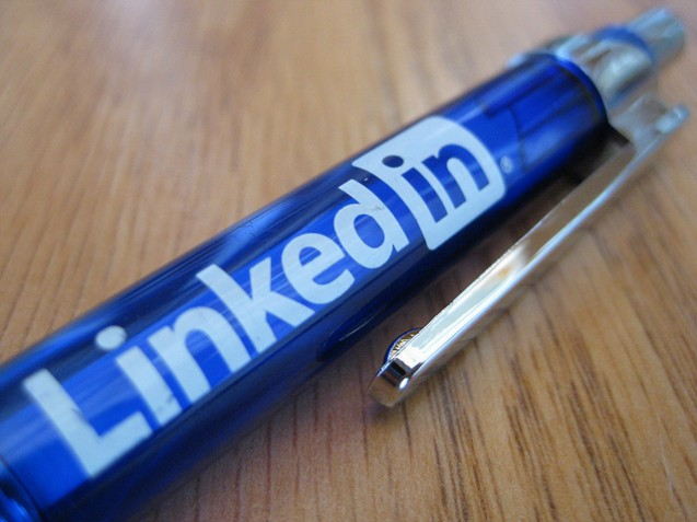 Optimizing Your Business Page on LinkedIn
